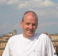Dr. Geoffrey Ellis