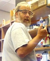 Prof. Dr. Jonathan Raper