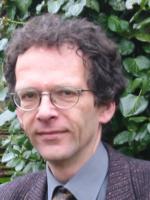 Prof. Dr. Jarke van Wijk